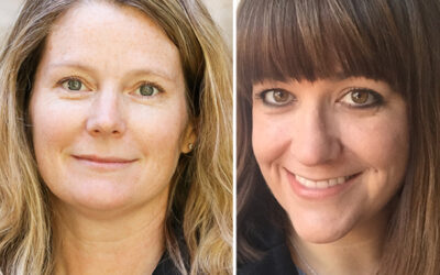 Meet Our Los Angeles Community: PCLA's Lora Kurtenbach and Sarah King
