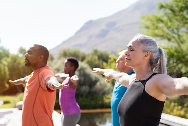 Parkinson's Exercise Essentials: Getting Started, Staying Motivated, Seeing Results