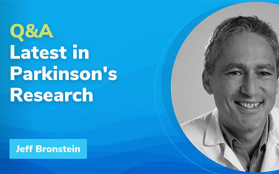 Let's Talk Parkinson's: Q&A Latest in Parkinson's Research